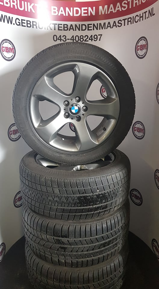 19 inch BMW Breedset BMW (BMW X5 etc.) 19x