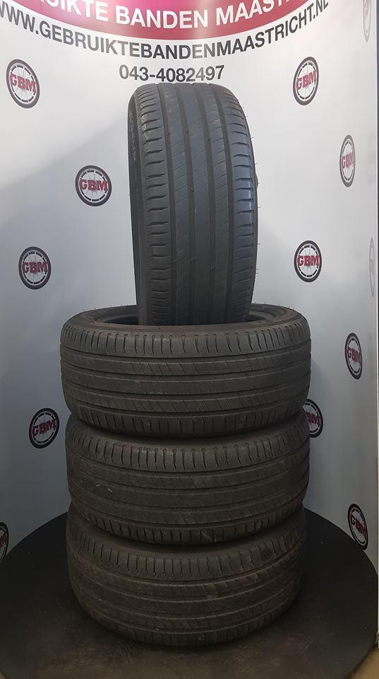 Michelin Run Flat 255/50R19